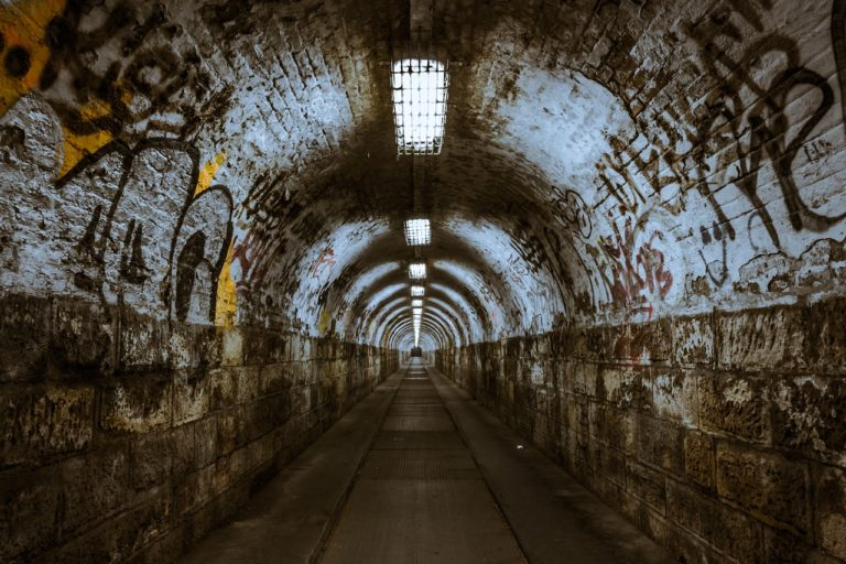 Military Underground Bases for Sale: A Potential For The Infrastructure Industry