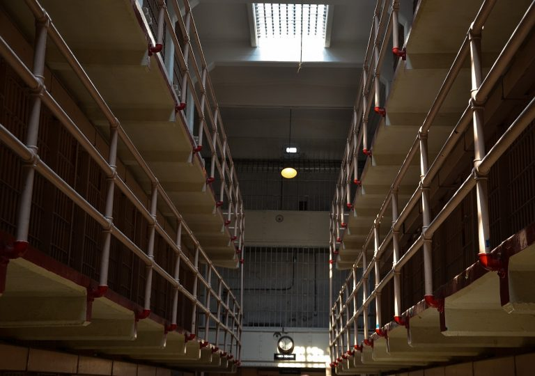 Inmate Care Packages in Georgia
