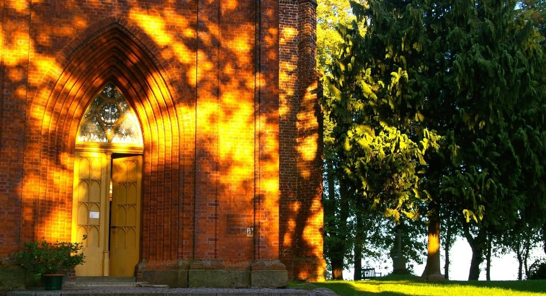 Churches that Help with Rent, Seekyt