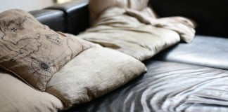 pillows for hot flashes