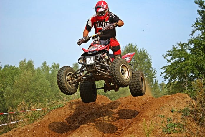 cheap blemished atv tires