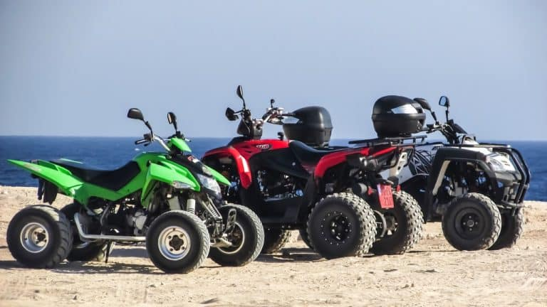 How to Find Four Wheelers Under 200 Dollars