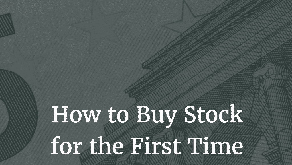 How to Buy Stock for the First Time, Seekyt