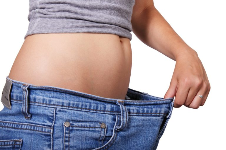 How to Use a Body Fat Scale to Measure your Dieting Progress