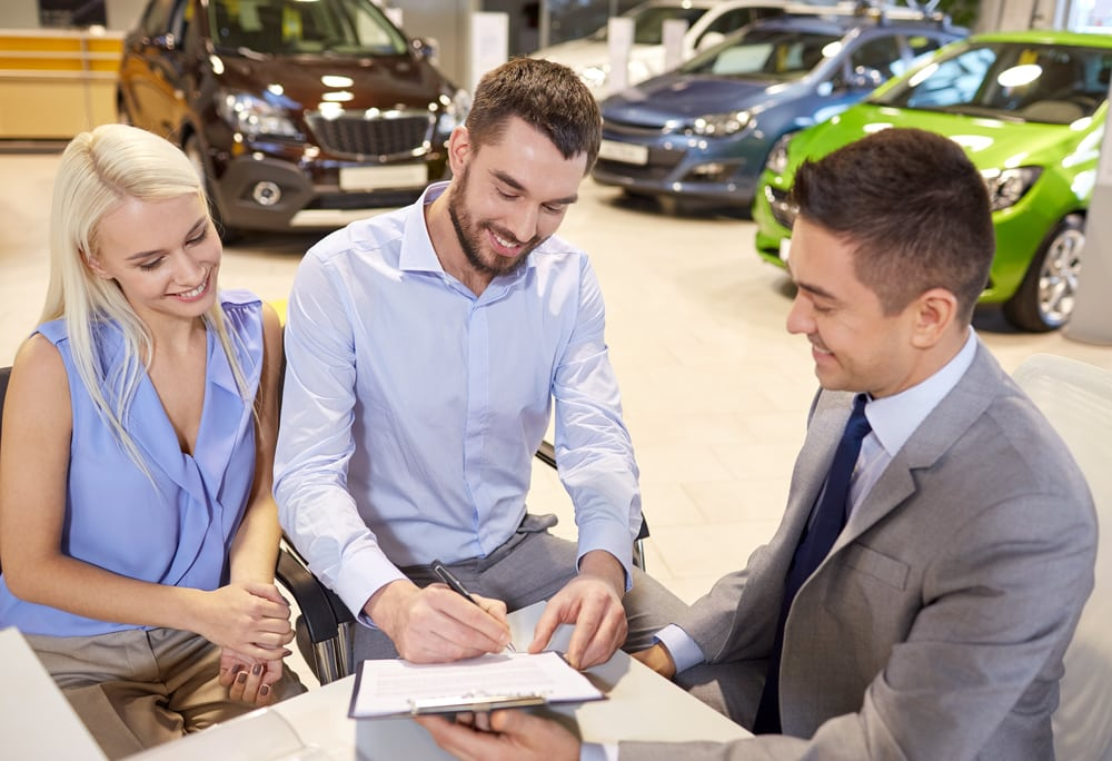 Follow Few Easy Steps to Avail the Best Car Loan for Yourself