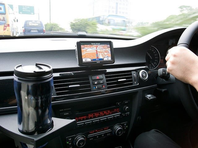 Best Apps for Your Automobile