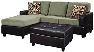 Comfortable solutions in the form of sofa beds