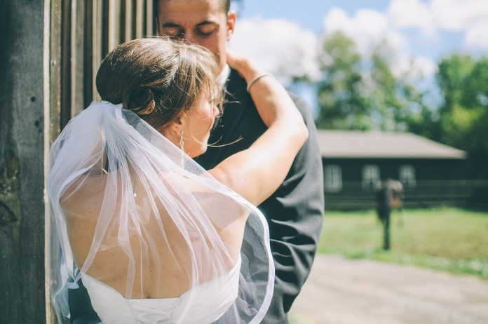 Wedding Knot- Made in Heaven Celebrated in Italy