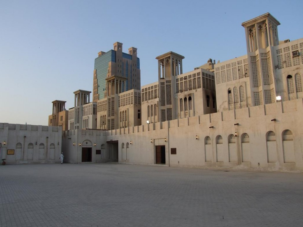 Top Attractions & Things to do in Sharjah, Seekyt