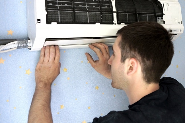Steps To Consider While Choosing Reverse Cycle Air Conditioner, Seekyt
