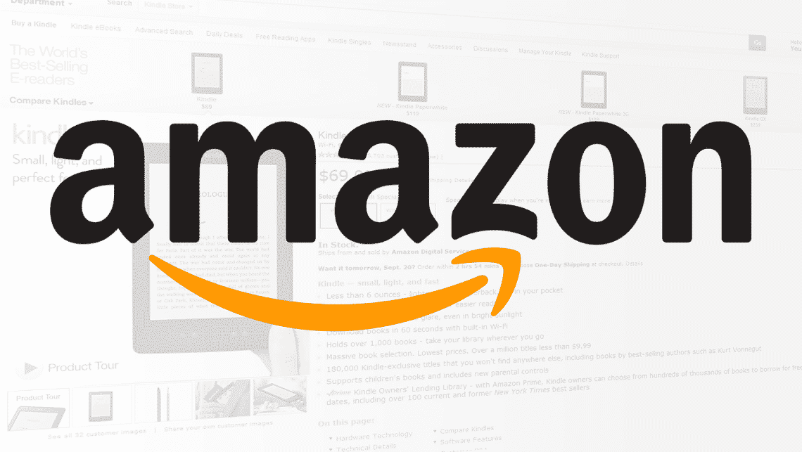 Amazon sells Fire TV for 70 euros