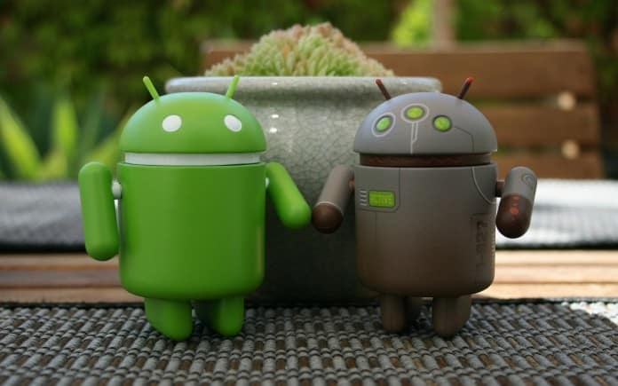 Google: Android M is Marshmallow