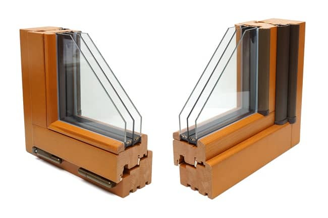 4 Important Benefits Of Installing Double Glazed Windows