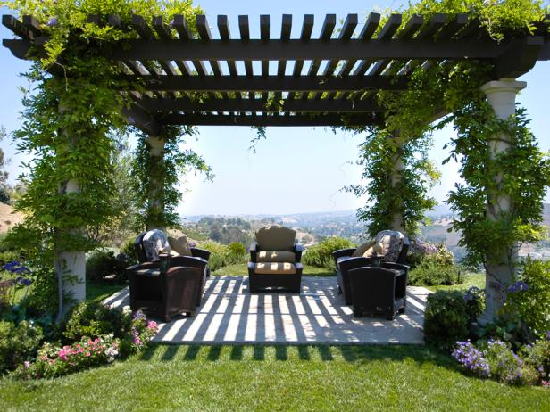 Top 5 Tips For Creating A Stylish Garden By Yourself, Seekyt