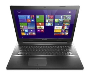 Big Four of Best Laptops 2015 for Games