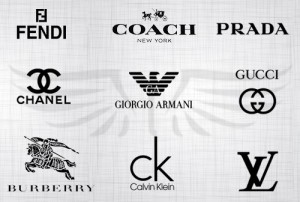 Luxury Clothing Brands Go Online