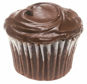 A Simple Chocolate Cupcake Recipe, Seekyt