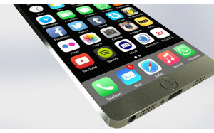 New leaked images of the iPhone Alleged 7 Apple