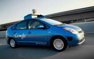 Difficulties of Google Autonomous Vehicles, Seekyt