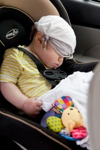 6 basic questions about the baby seats, Seekyt