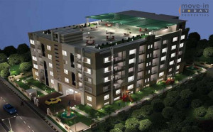 The Bhubaneswar's craze for high rise apartments, Seekyt