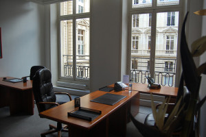 Can You Have Luxury, Comfort and Style in the Workplace?