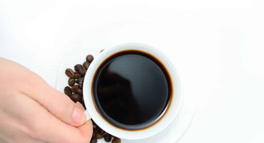 How many calories are in coffee?, Seekyt