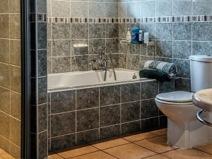 Separate Bathrooms is the Key to a Happy Marriage, Seekyt