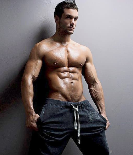 Turbo Force Supplements The Best Solution For Building Muscle In Men