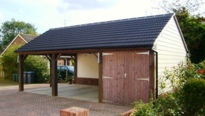 Are Eco-friendly garages the way forward?, Seekyt