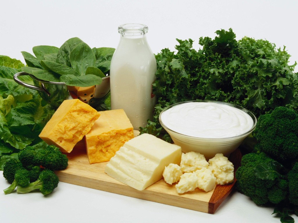 Trivial Facts about Calcium Citrate, Seekyt