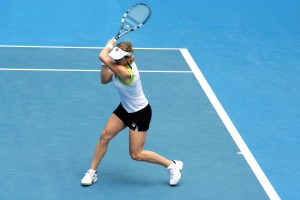Watch The WTA Championships In Singapore