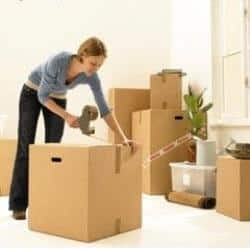 Household Packing and Storage Tips