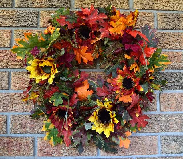 Simple Decorating Ideas for Thanksgiving - Seekyt