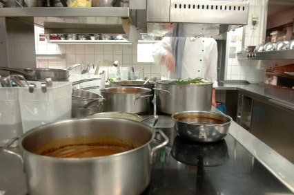 5 Things You Need to Know About Commercial Catering Gas Safety, Seekyt