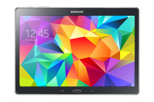 Samsung Galaxy Tab S 10.5 Has Almost Hundreds Of Fans, Seekyt