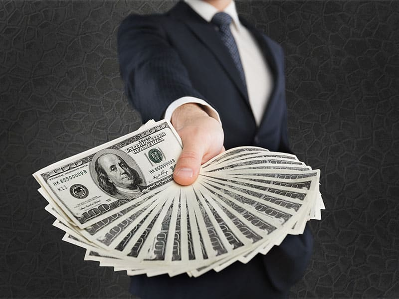 How to Ask Rich People for Money - Seekyt