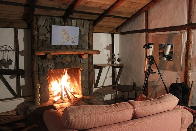 6 Ways to Make Your Home Cozy this Winter