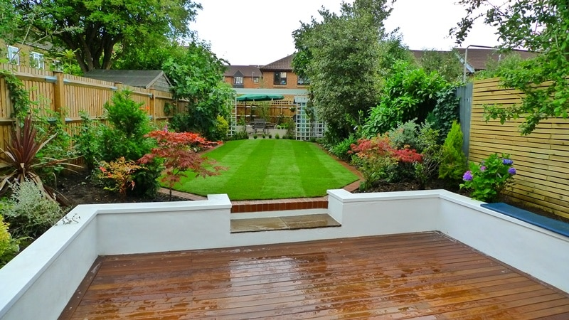Luxury Garden Design Ideas and Landscaping - Seekyt
