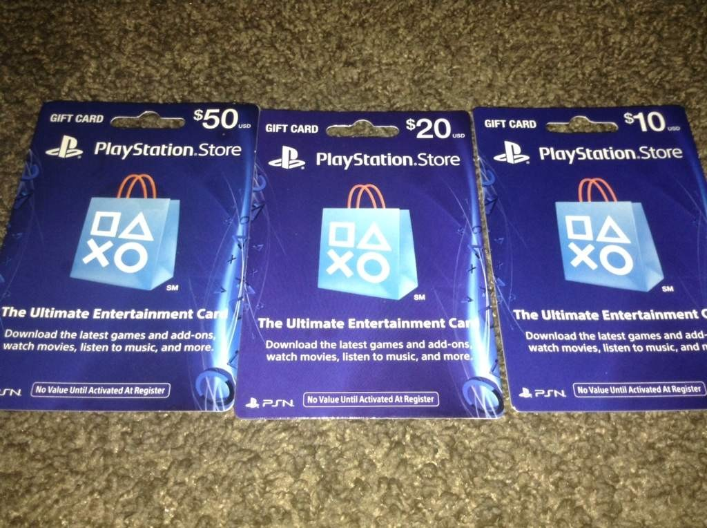 What does PSN Card Generator mean for Playstation