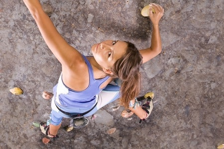 Why is Indoor Rock Climbing so Important for a Growing Child