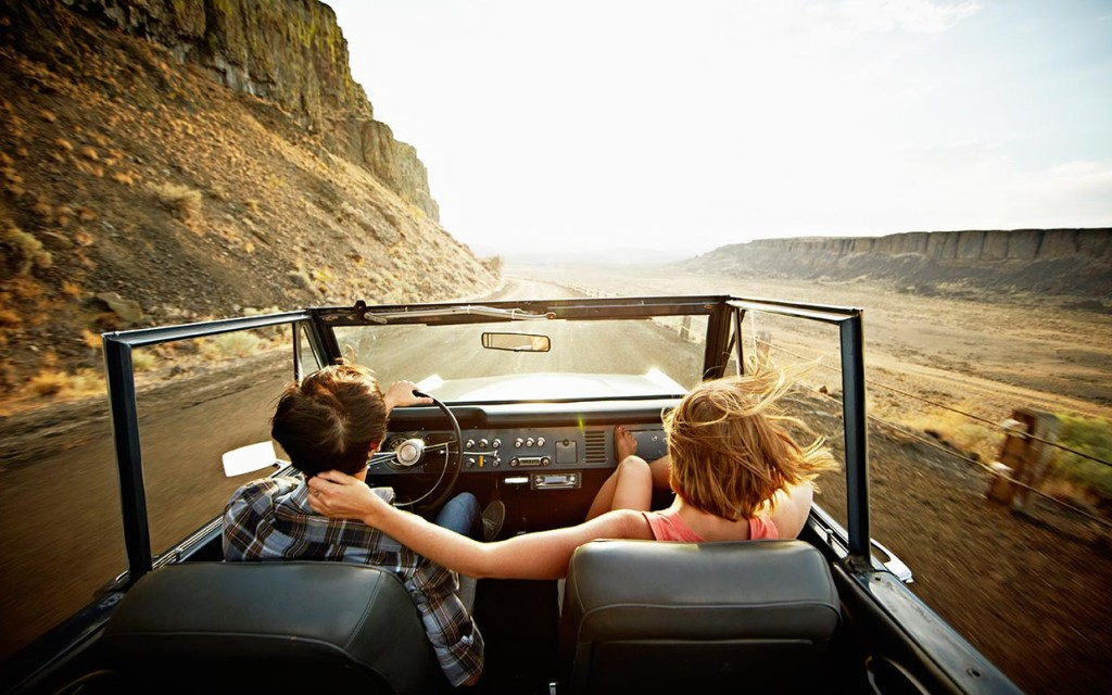 Tips for drivers before a long trip, Seekyt