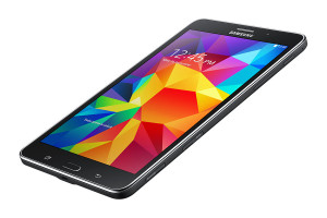 Samsung Galaxy Tab 4, Is Portable, Slim And Luxurious, Seekyt