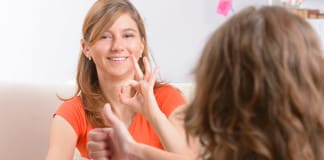 deaf education programs texas