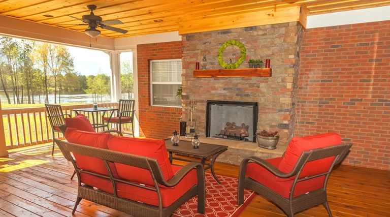 Tips for Choosing Outdoor Ceiling Fans