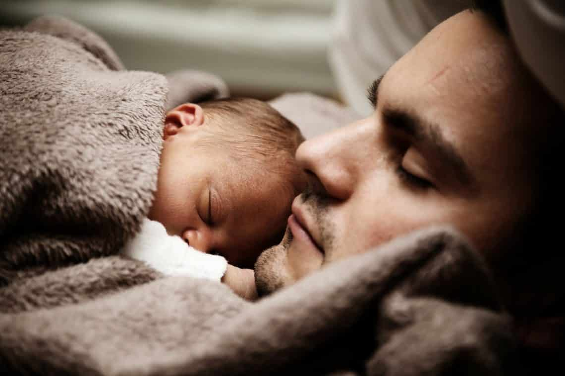 5 Ways to Be a Great Father After Divorce | Seekyt