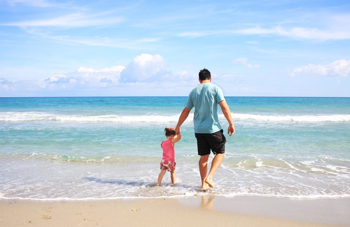 5 Ways to Be a Great Father After Divorce