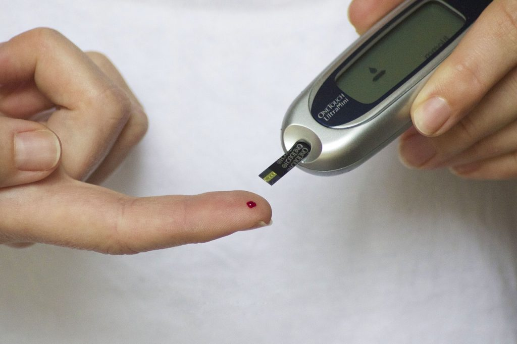 What is diabetes? Symptoms and Types